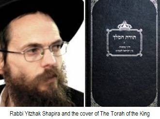 How to Kill Goyim and Influence People: Israeli Rabbis Defend Books Shocking Religious Defense of Killing Non Jews (with Video)