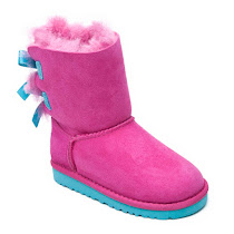 UGG Australia UGG Bailey Bow BOOT