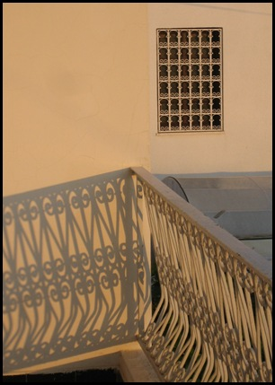 Tunis Shadows