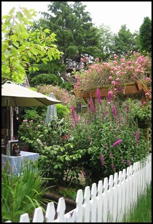 Long Beach Garden