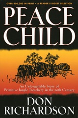 peace child book