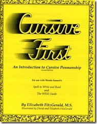 Cursive_First