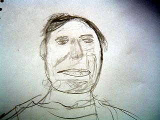 Sketch of Theodore Schwann