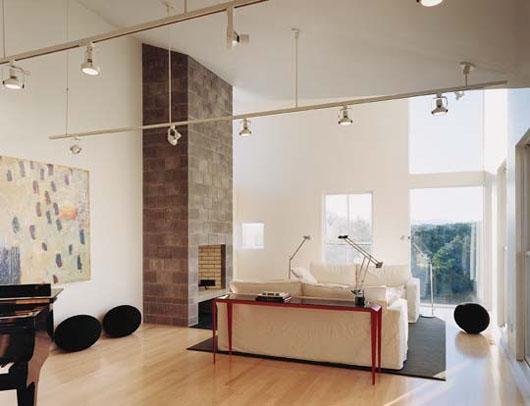 Farm House Design Interior Living Room