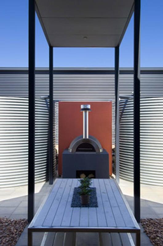 Exterior Home Design Architecture Modern