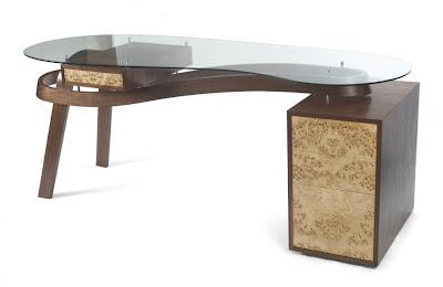 Luxury Molly Desk Design Modern Furniture Ideas
