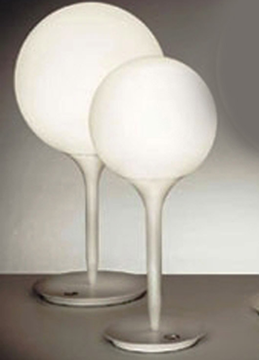modern bubble lamp design interior lighting