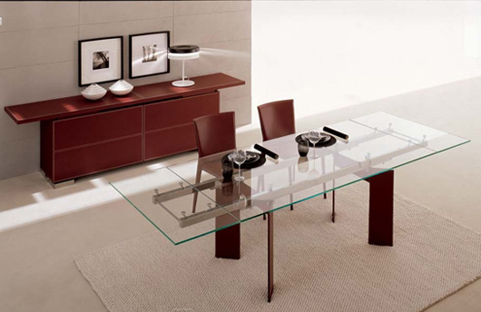 modern dining table design home interior furniture