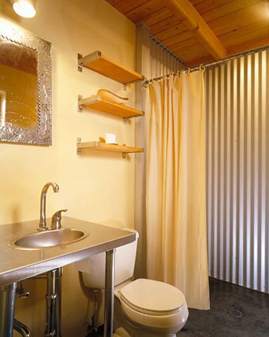 minimalist bathroom design home interior pictures