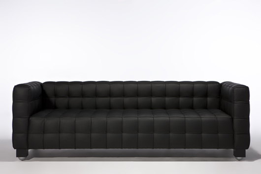 leather sofa design living room furniture