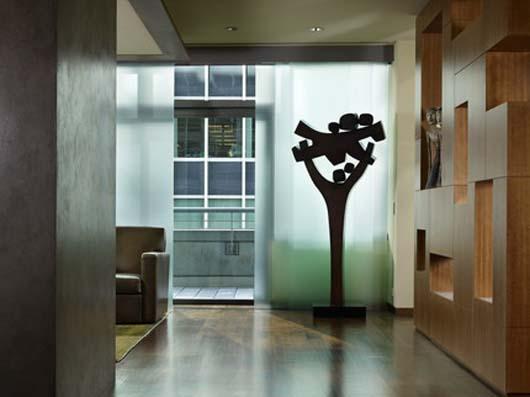 modern apartment design interior decorating ideas