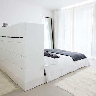 Tiny Ass Apartment