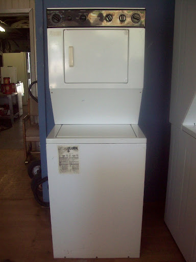 Stackable washer dryer in every apartment glen street large images for apartment sized 24 - Apartment size stackable washer and dryer ...