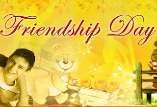 Friendship Day Saying eCards