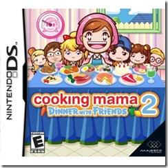 cookingmama