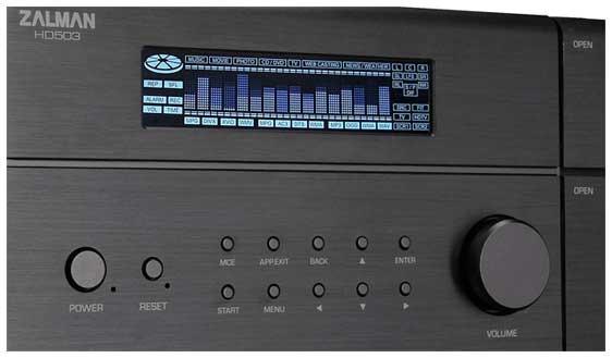 ZALMAN-HD503-FRONT