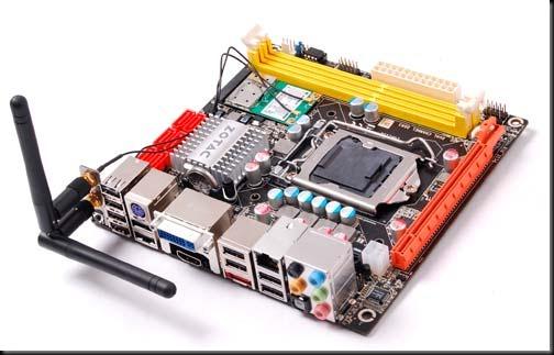 Zotac-H55-ITX-WiFi-(H55ITX-A-E)