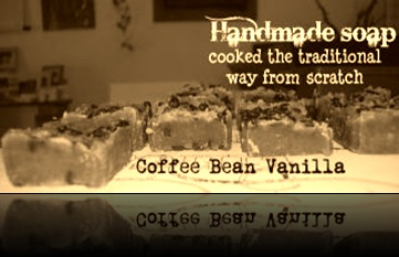 coffee bean vanilla