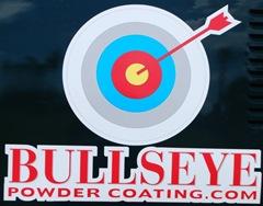 Bullseye 099
