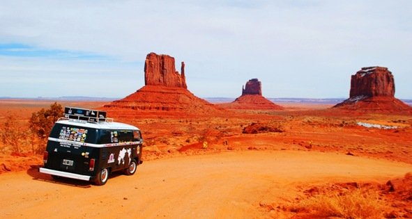 Monument Valley 011