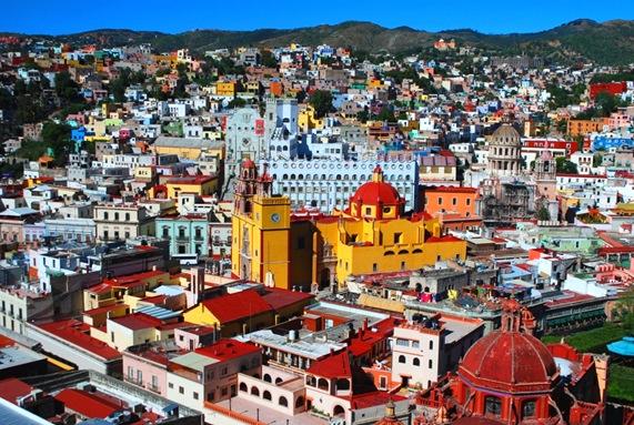 Guanajuato 141