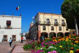 De Guanajuato a Querétaro 086