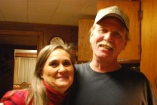 Robert y Glenda