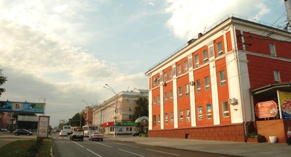 De Altay à Omsk 011