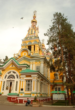 Vers Almaty 025