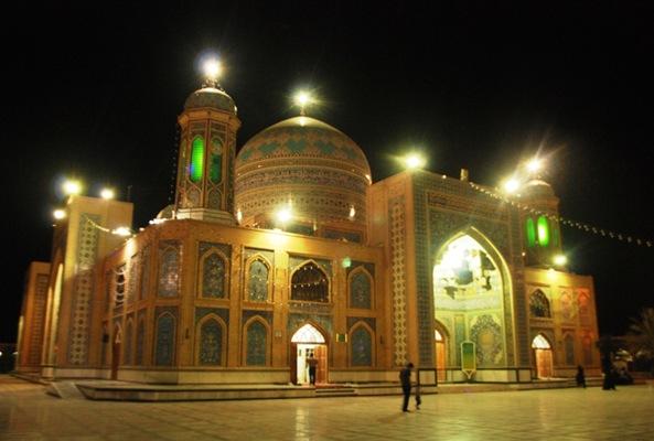 Tabaz - Yazd 024