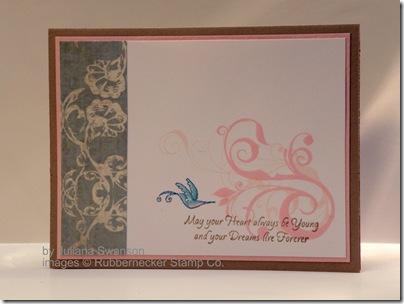 Hummingbird CAS