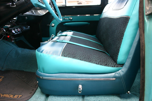Interior Kits 1955 Chevy 1956 Chevy 1957 Chevy Forum Talk About Your 55 Chevy