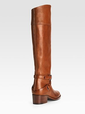 RALPH LAUREN - Sahara Riding Boots - 789