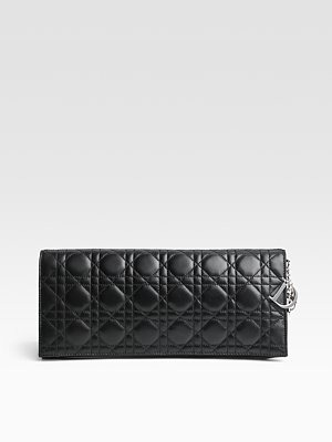 Dior - Lady Dior Large Clutch - 884