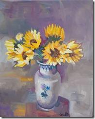 Sunflowers_2010