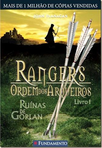 Rangers - volume I