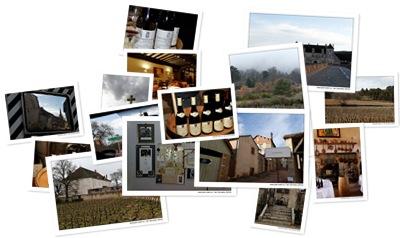 View Burgundsko 2010 (Grands Jours de Bourgogne)