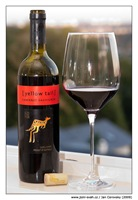 yellow tail cabernet sauvignon 2008