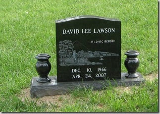 tombstone dave