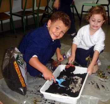 Primavera 2009 – Unidade 2 Educação Infantil