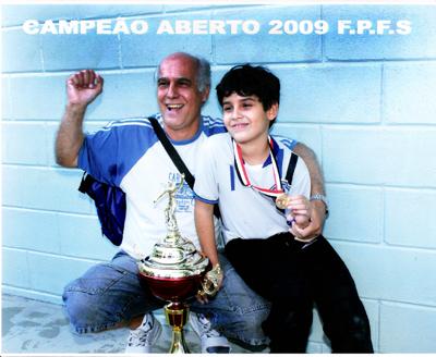 Futebol de Salão F.P.F.S. 2009