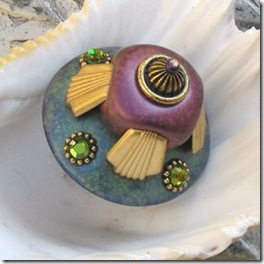 SG cabinet knob