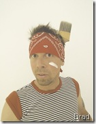 Brad the Painter Guy