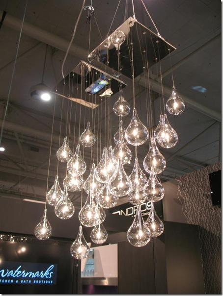 chandelier living lighting 2