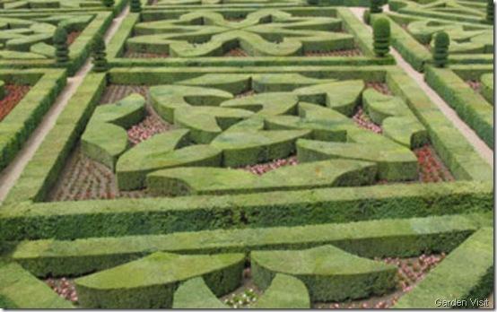 knot_garden_planting_design garden visit