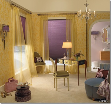 UNI color_yellow_blind_purple_room curbly