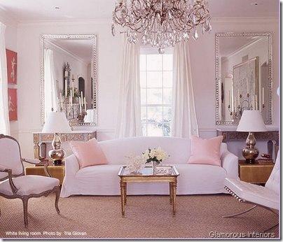 pretty lr glamorous interiors