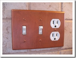 copper switch