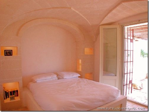 trullo bedroom 2