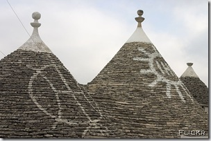 trullo symbols flickr